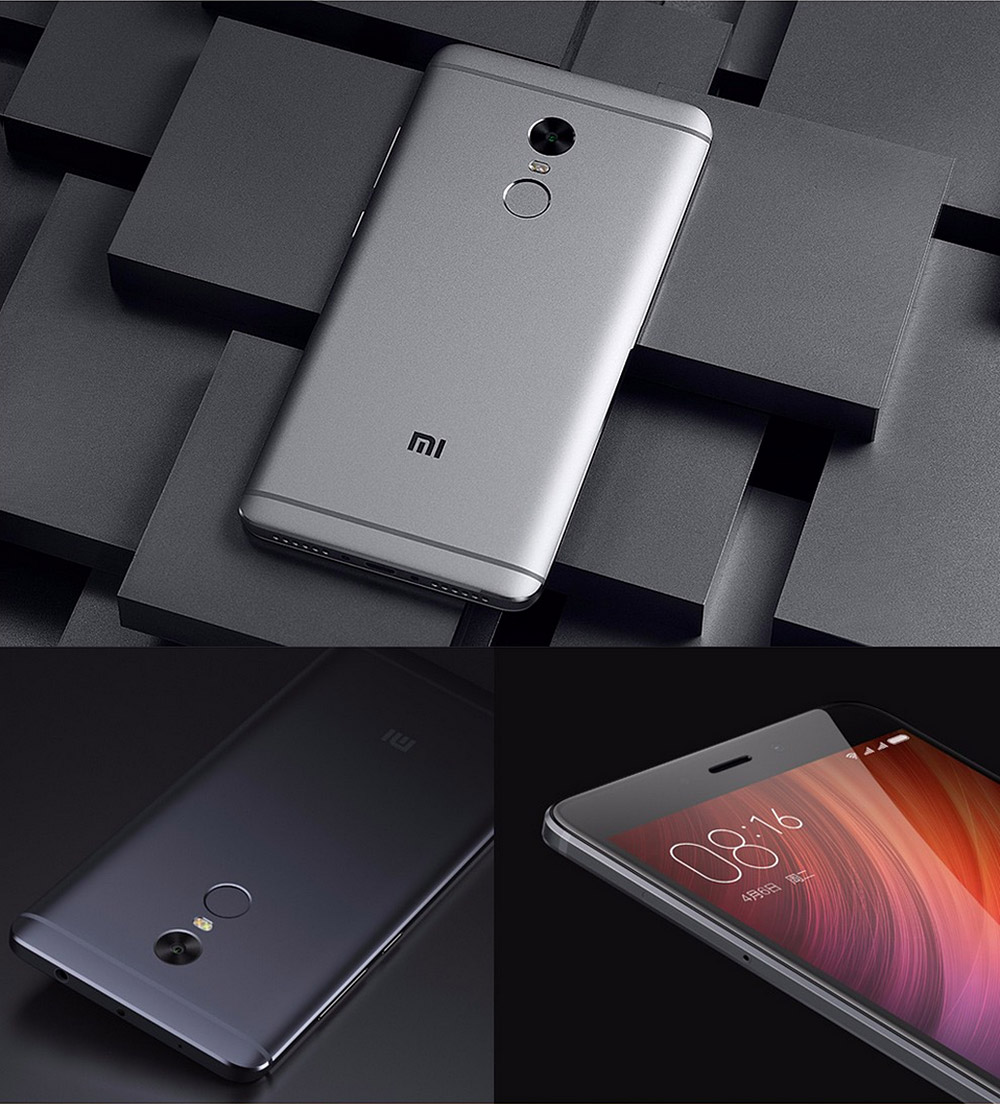 redmi note 4 2
