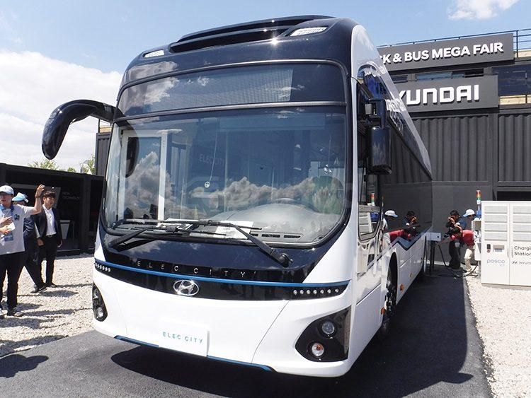 Hyundai Elec City 2