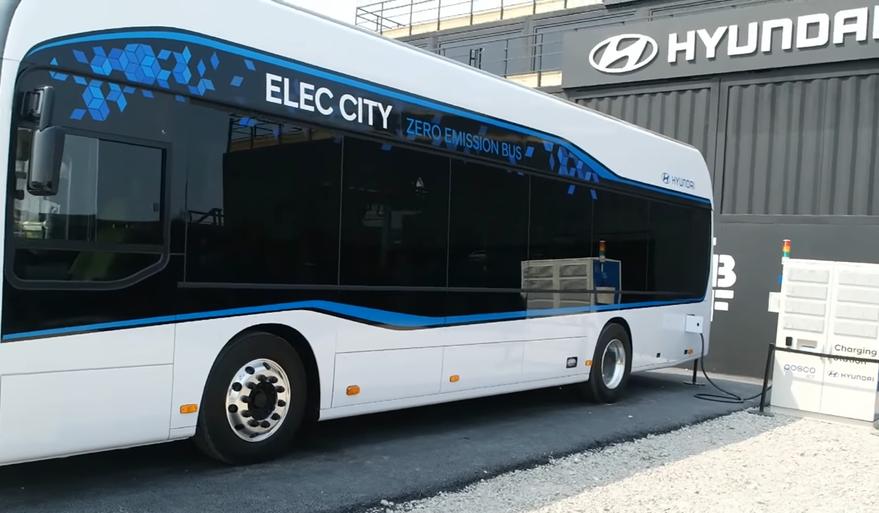 Hyundai Elec City 4