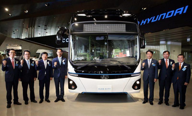 Hyundai Elec City