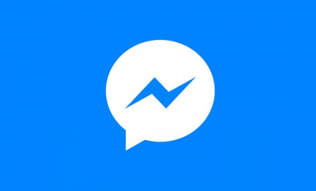 Aplikácia Messenger