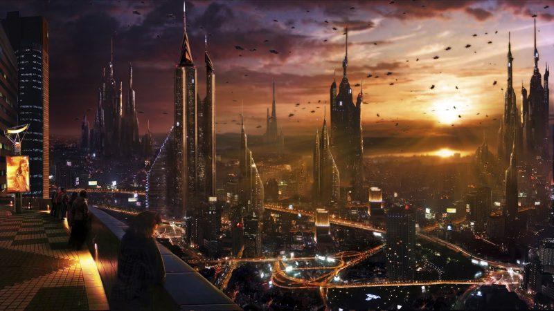 future 2050