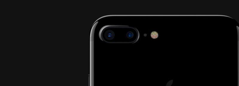 iphone 8 fotoaparat