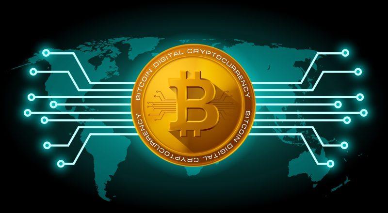 bitcoin vyrocie