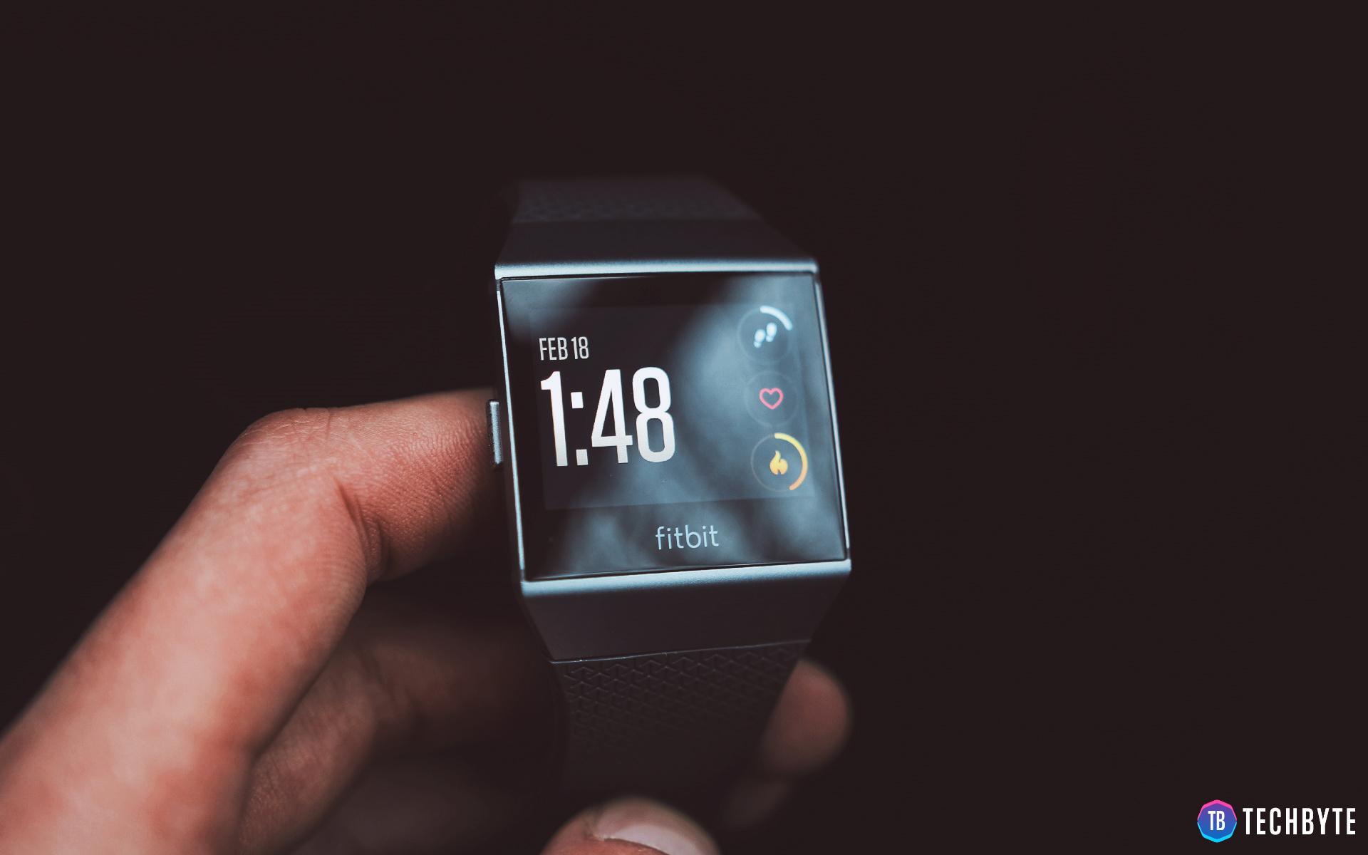 Fitbit 16