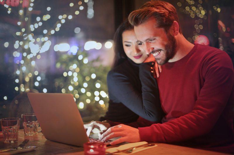 online partneri