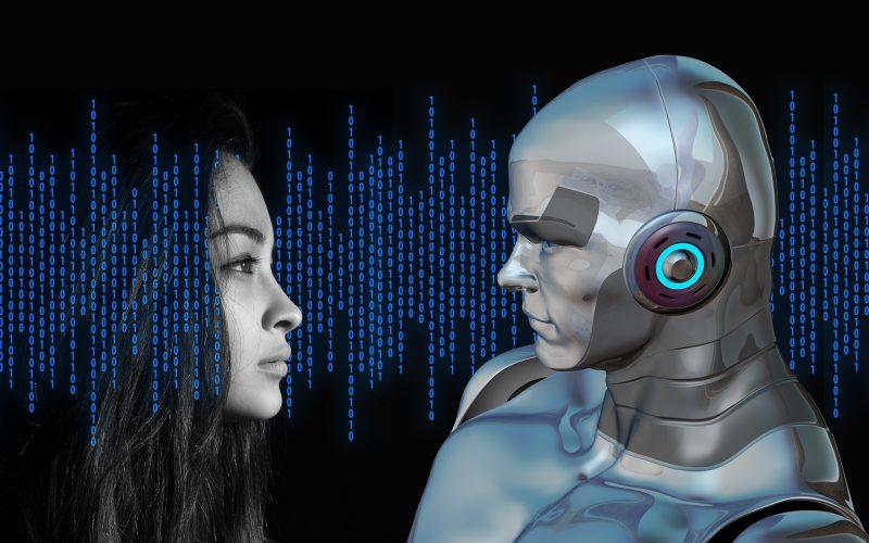 AI umela inteligencia robot buducnost rozkazy slusnost