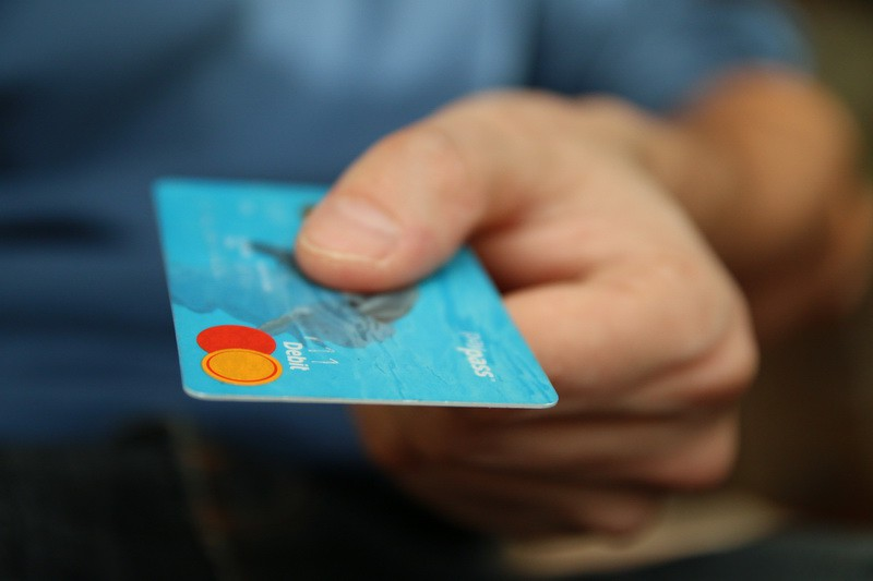 bank karta