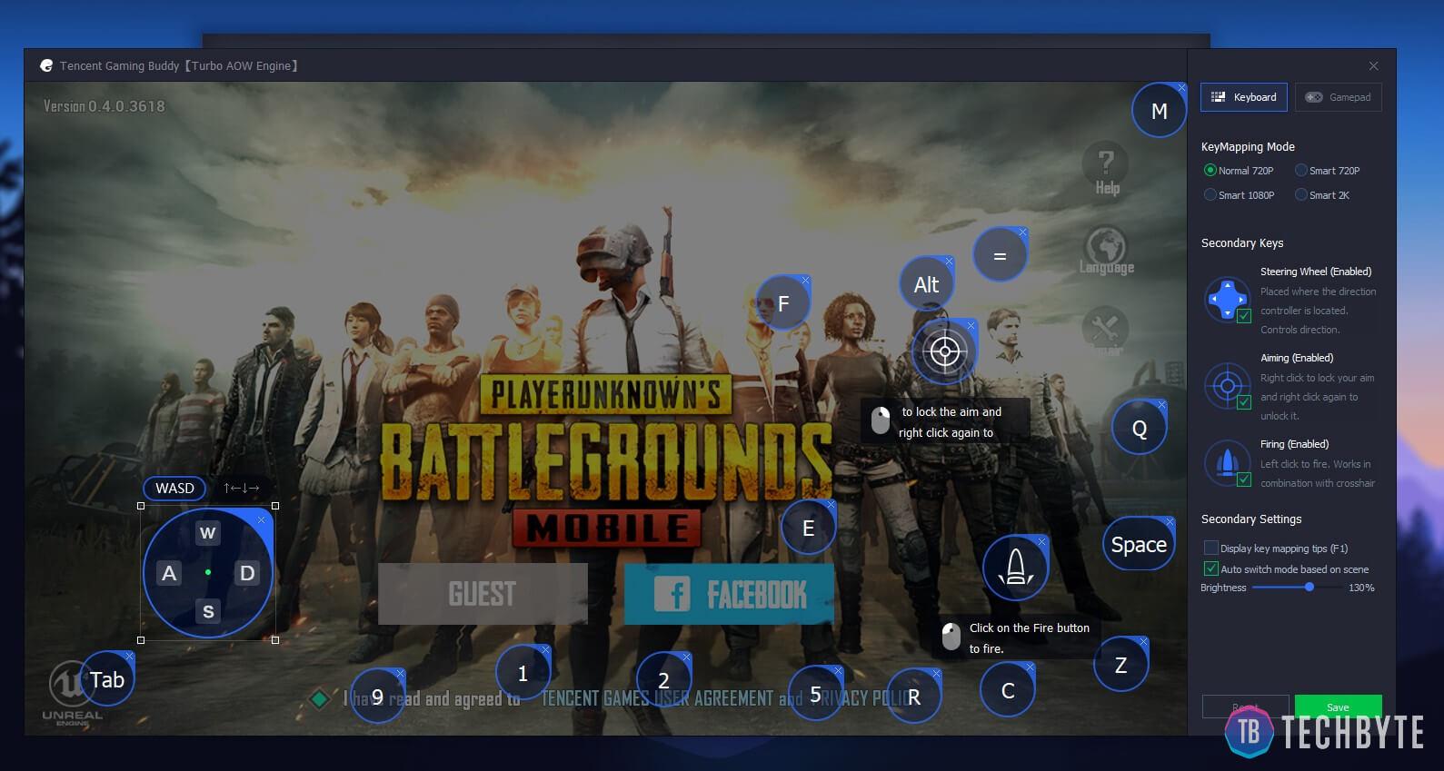 Pubg Mobile Emulator Ultra Hd Yapma: PUBG Mobile Si Môžeš Zahrať Aj Na Počítači. Vyskúšaj