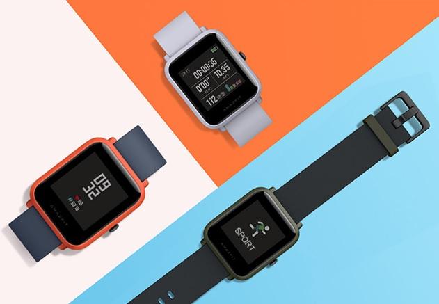 a1bfd27fc TIP: Chceš smart hodinky? Tieto kúsky od Xiaomi sú momentálne v ...