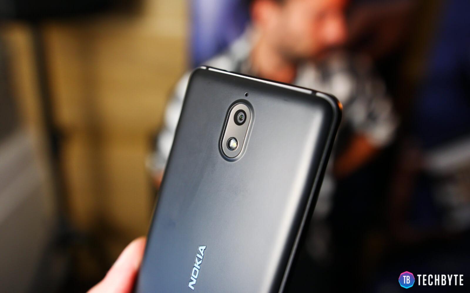 Nokia foto 12