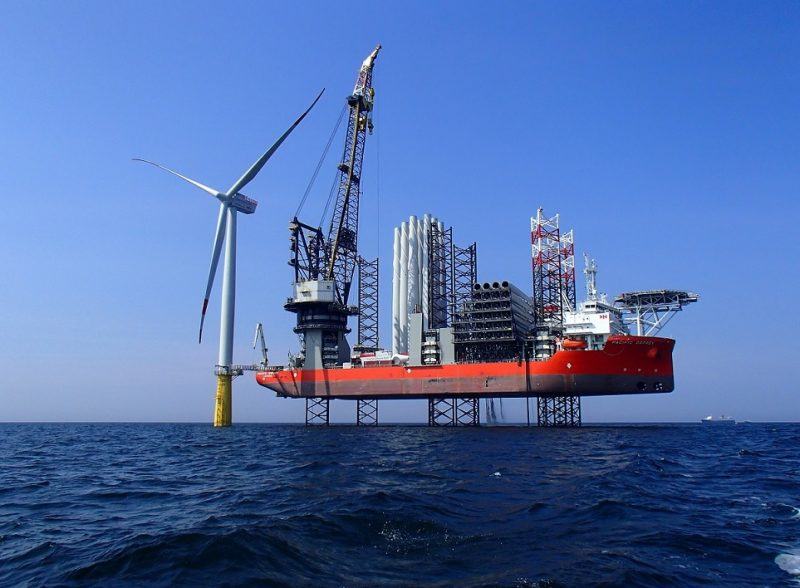 veterna turbina