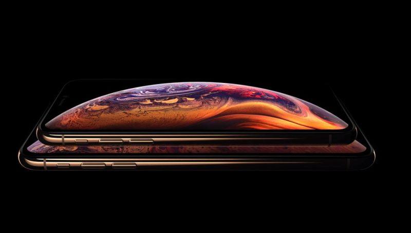 iPhone XS a XS Max
