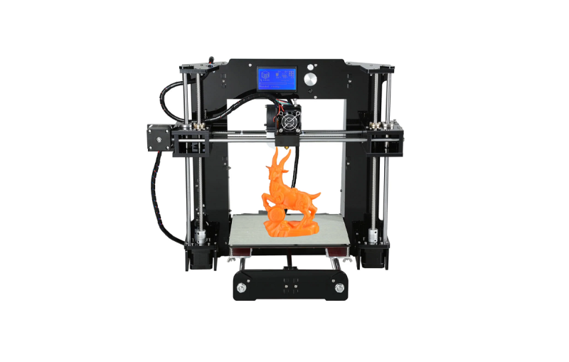 3D tlačiareň Anet