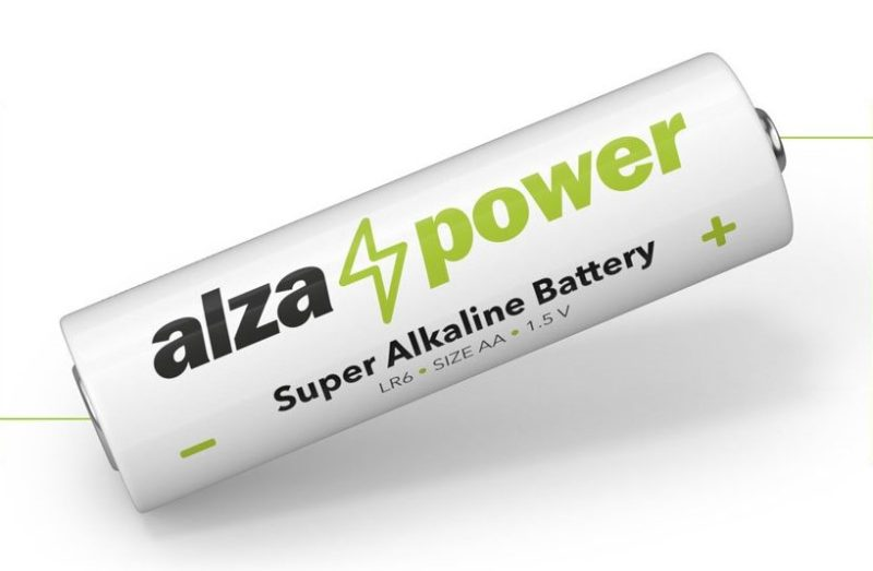 alzapower