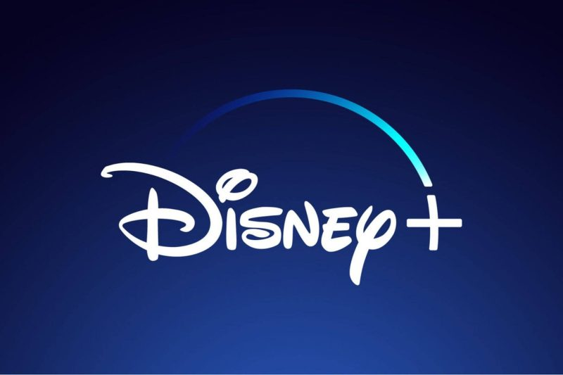 disney streamingova sluzba