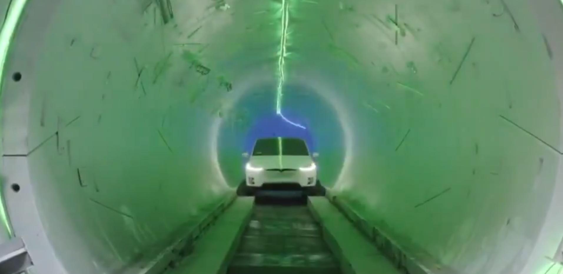 Podzemná diaľnica