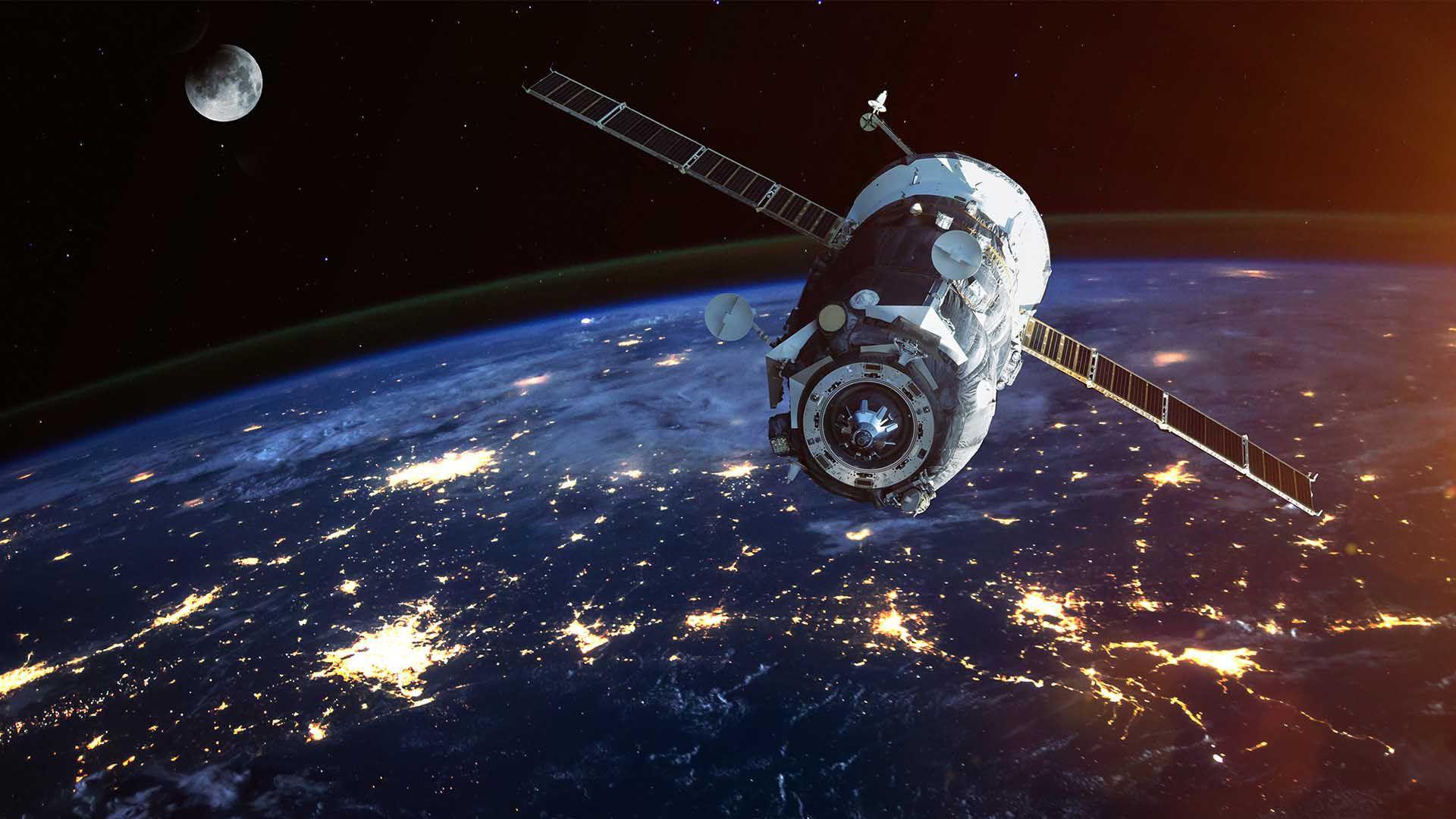 vesmir rusko militarizovat zbrane amerika americania rusi satelity raketa