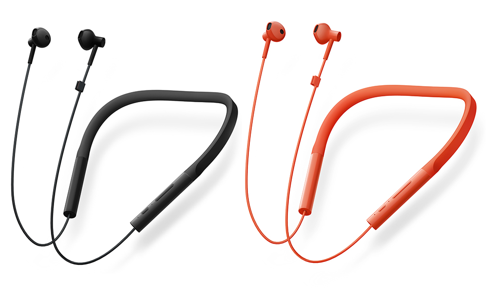 Bluetooth sluchadla od Xiaomi