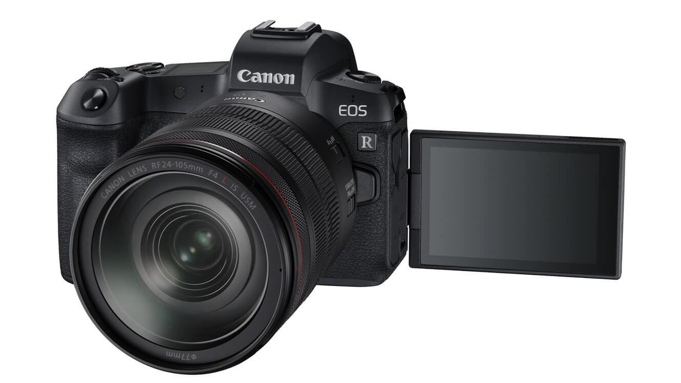 digitálnych fotoaparátov