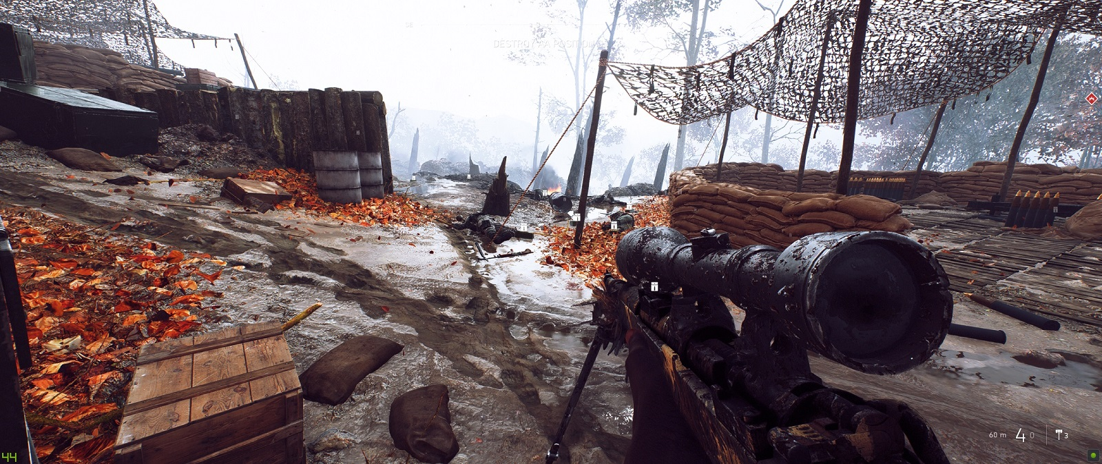 Hra Battlefield V