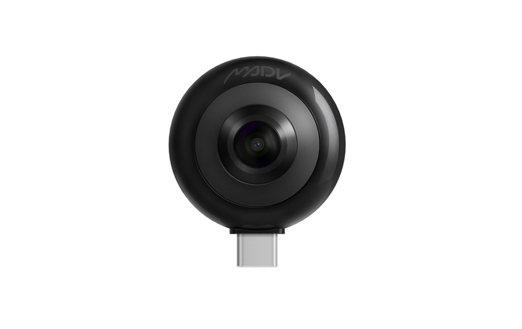 Externý 360° foťák od Xiaomi