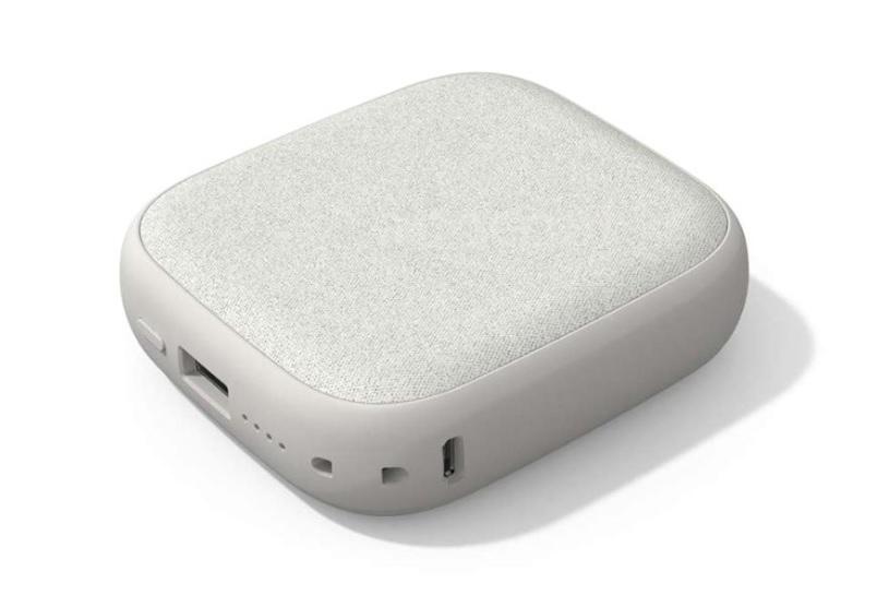 Externá batéria Xiaomi s Qi