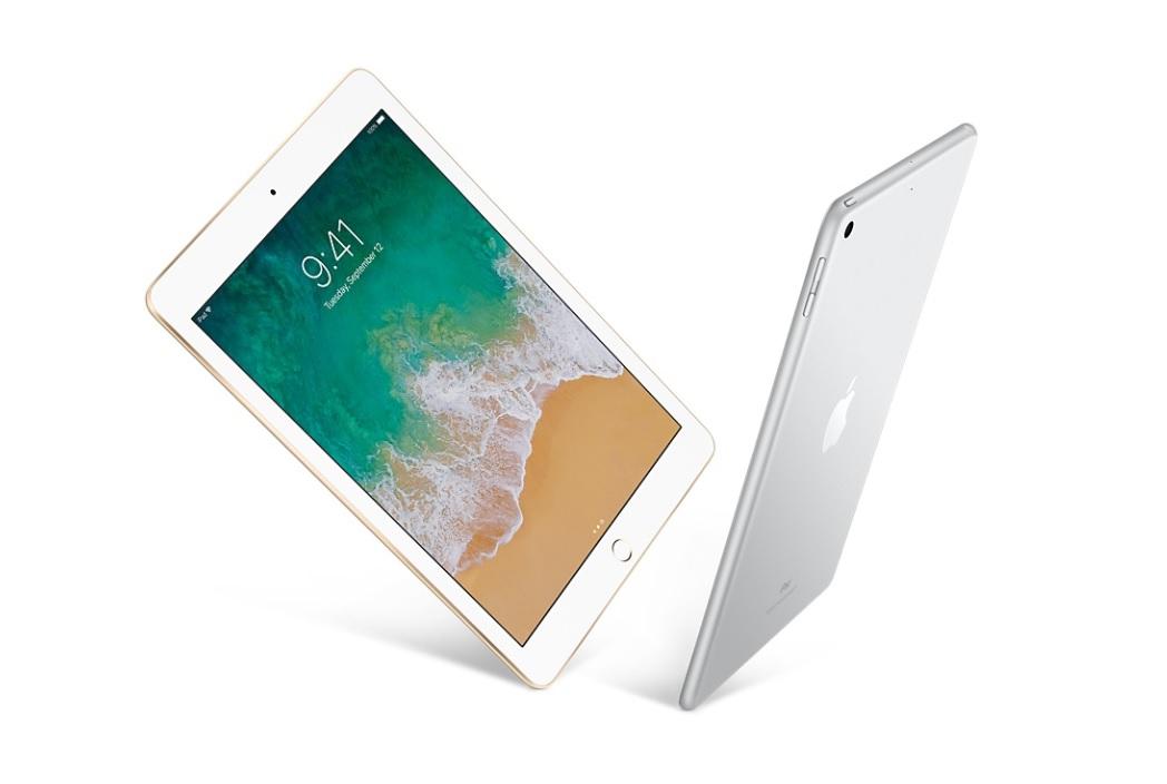 iPad z minulého roka