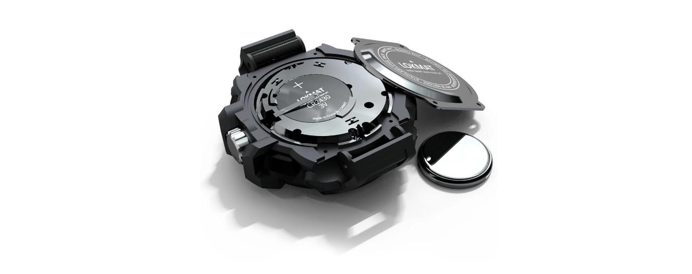 Hybridné hodinky s Bluetooth