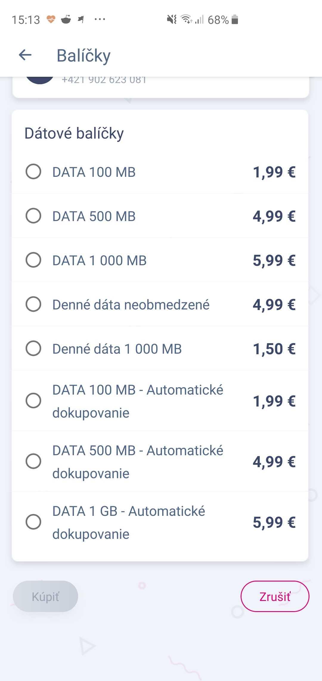 Screenshot 20190503 151319 Telekom
