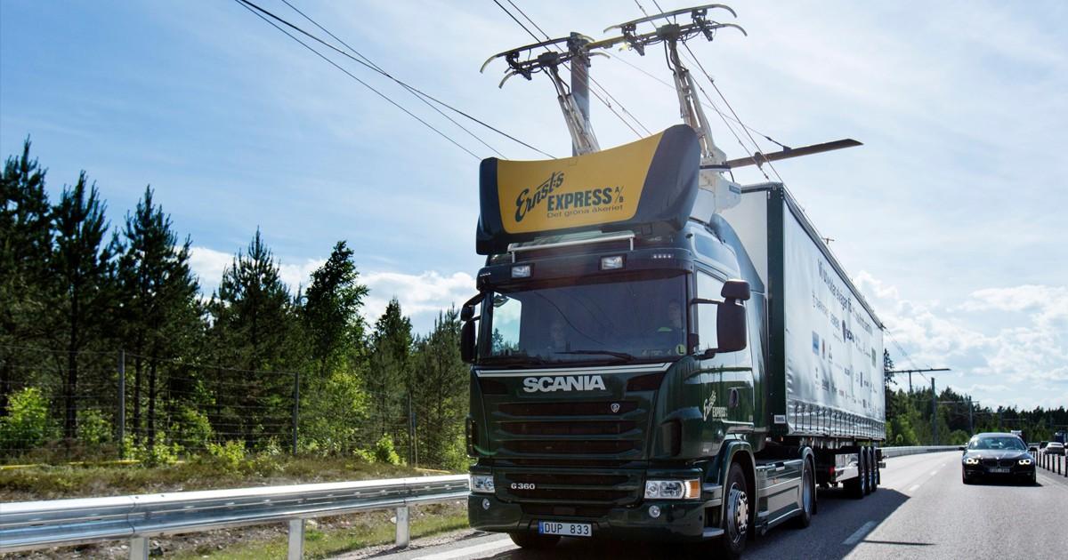 kamion siemens