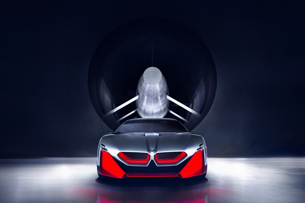 Jedna z troch noviniek od BMW