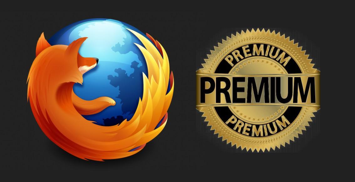 firefox premium
