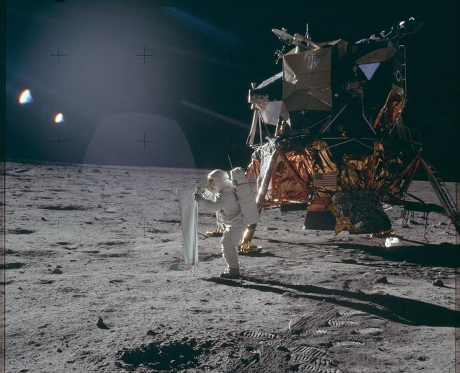 astronauti apollo