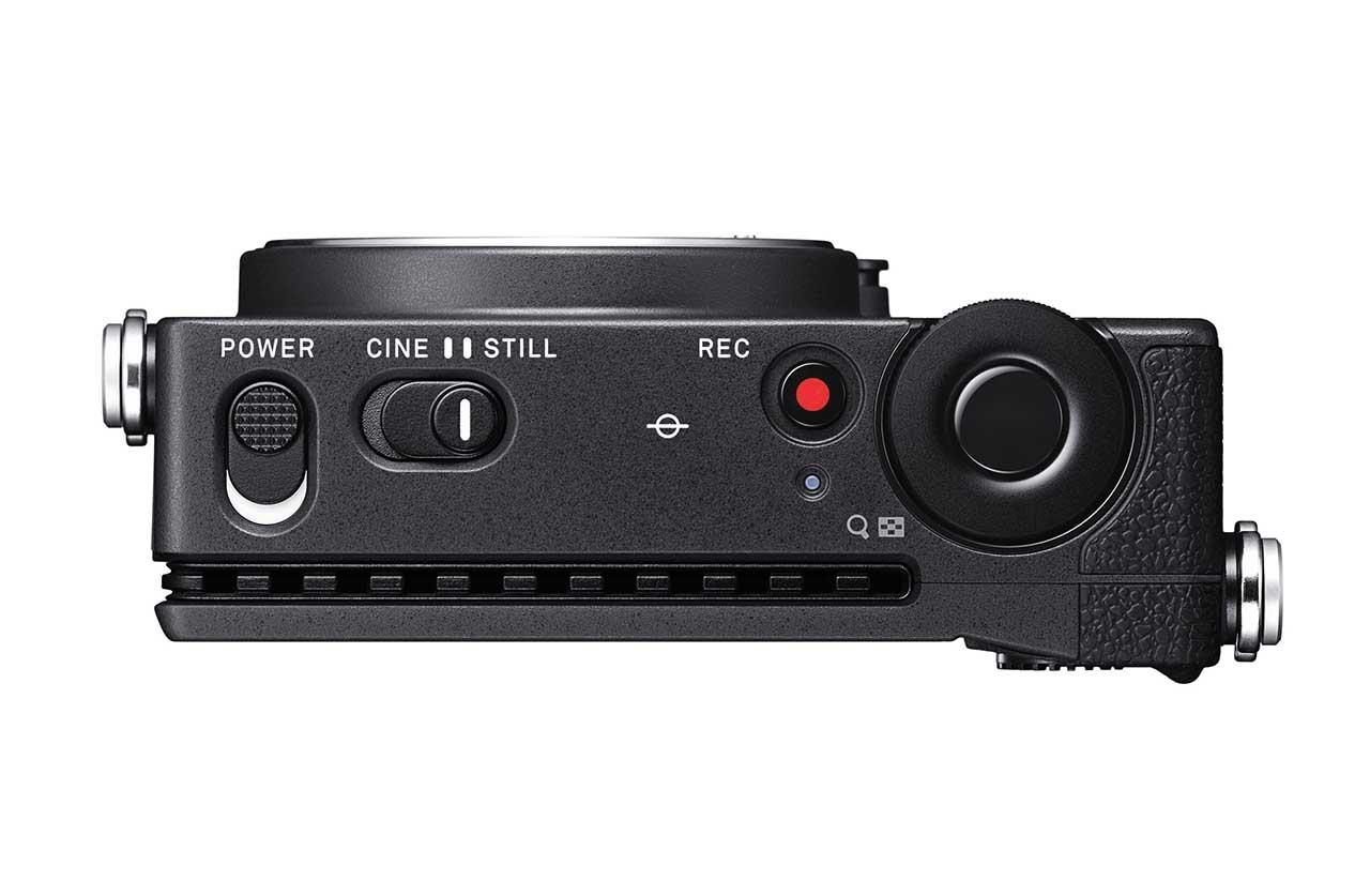 CSC fotoaparat