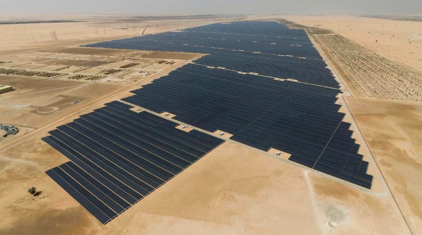 Nová solárna elektráreň