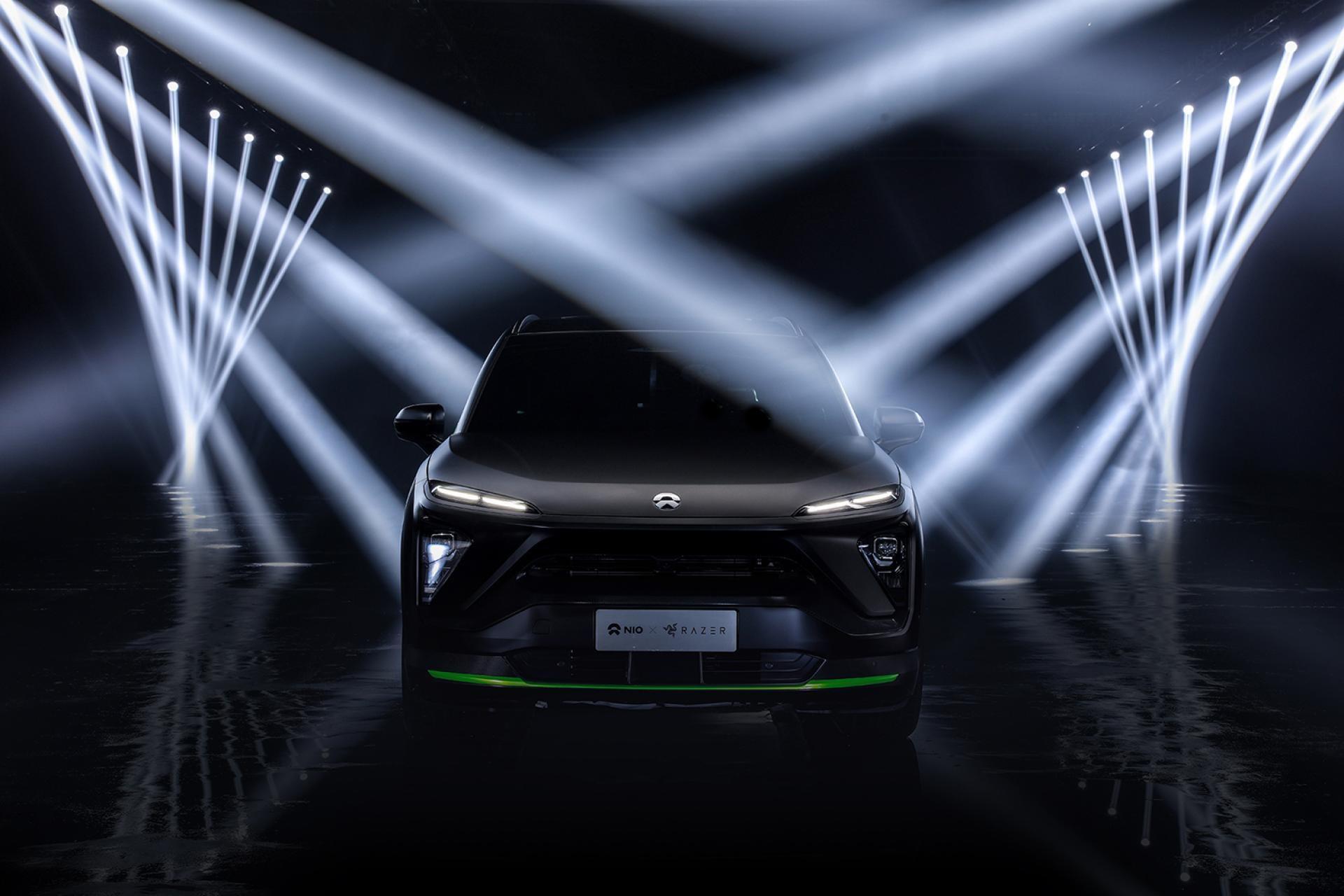 Elektromobil Razer