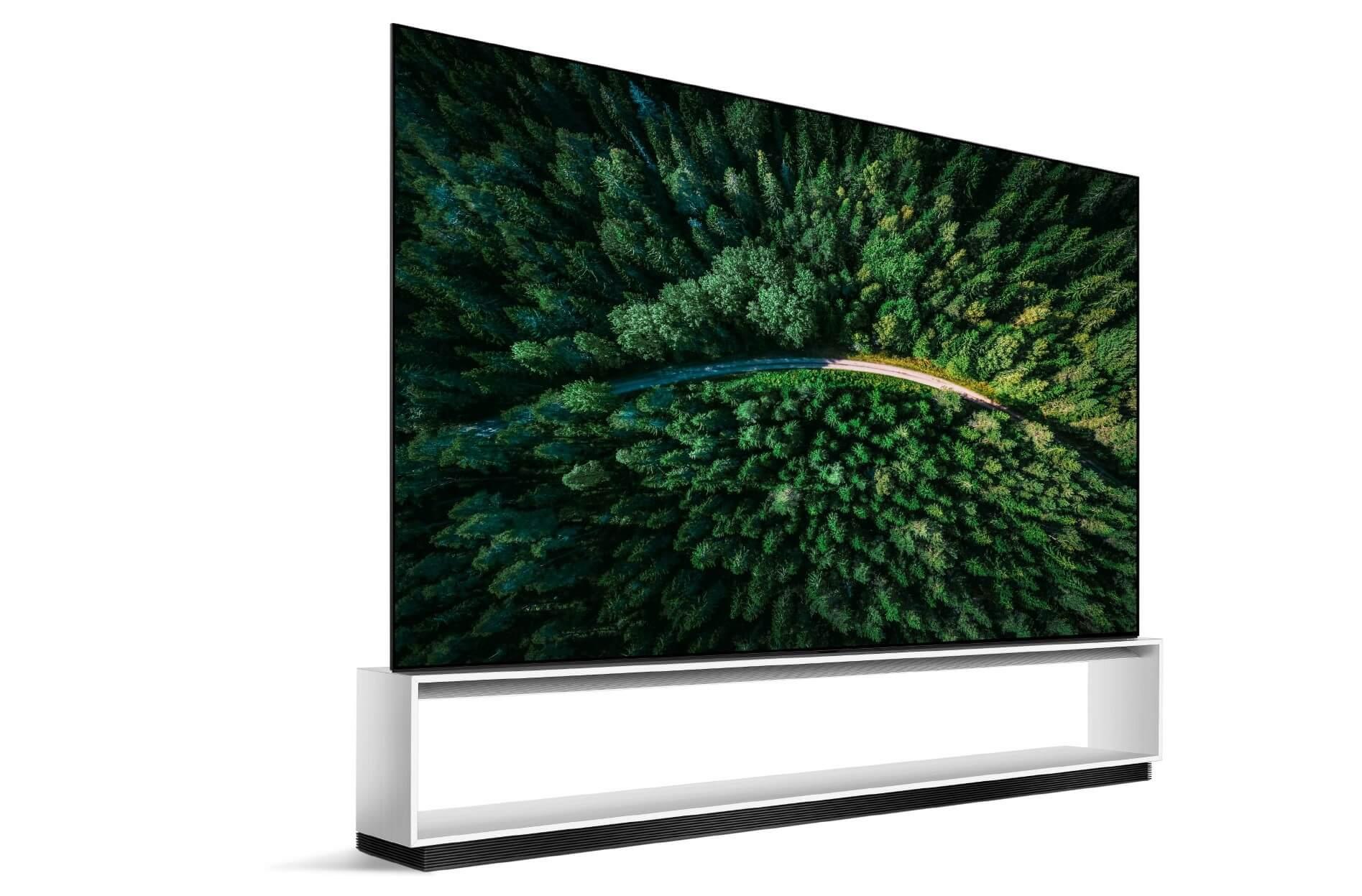 8K TV