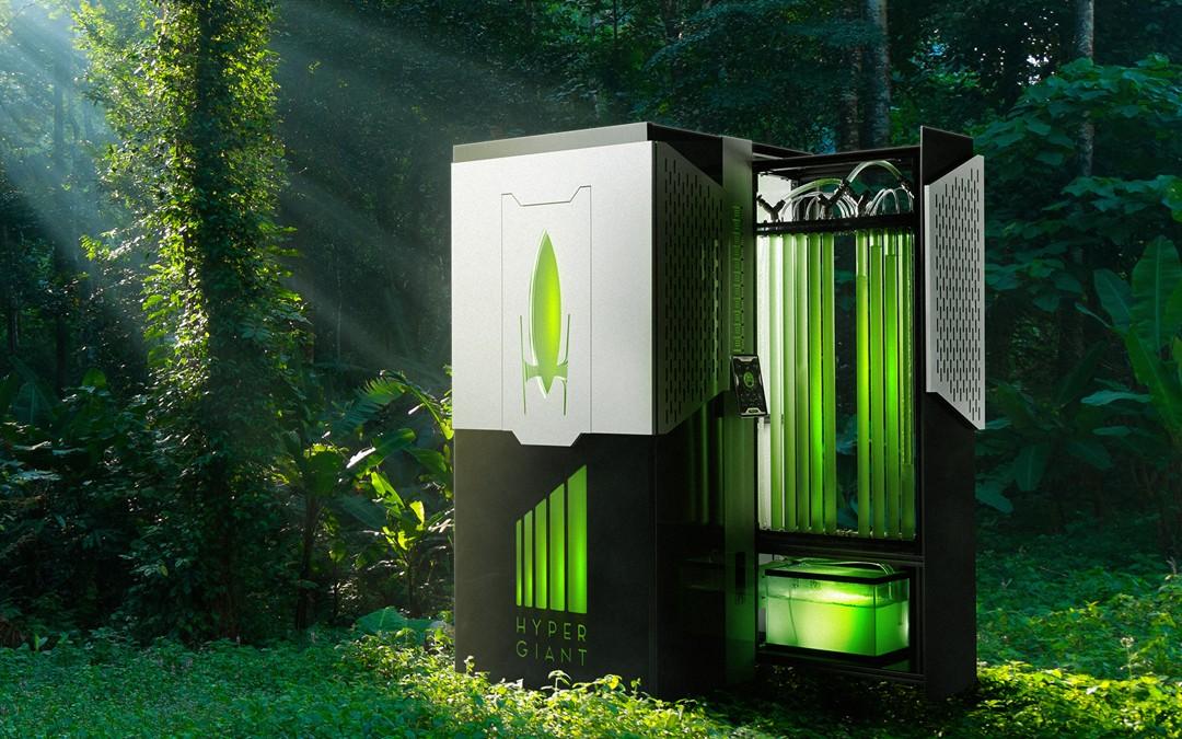 eos bioreactor 2