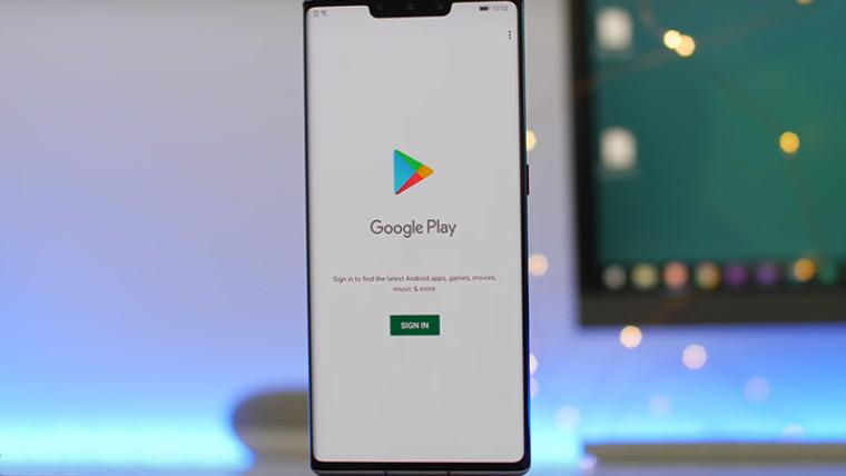 googleplaymate30pro