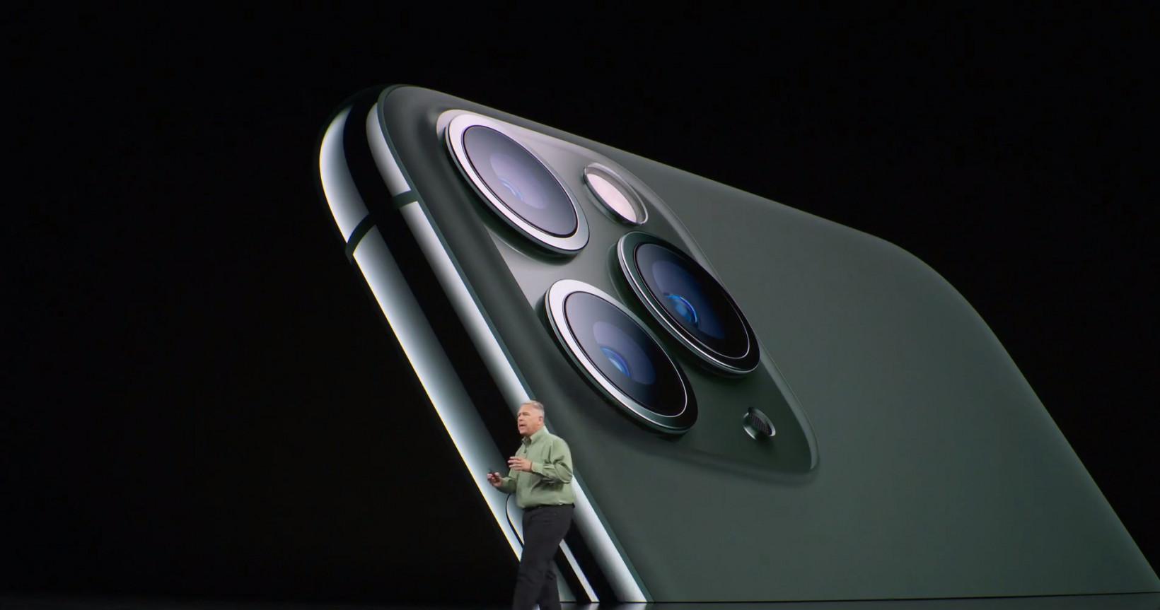 iphone 11 pro schiller