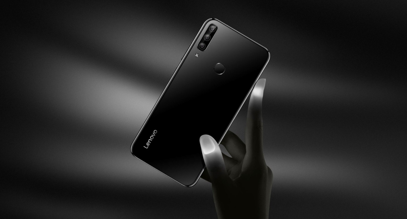 lenovo k10 plus render