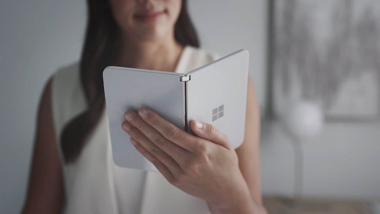 surface duo 4