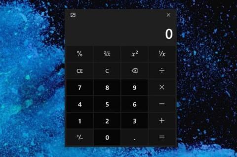 windows10 kalkulacka