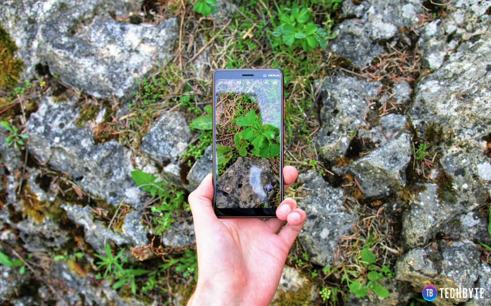 Nokia 7 Plus 5 1