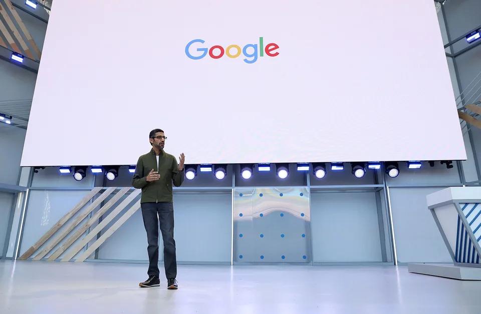 google io tit