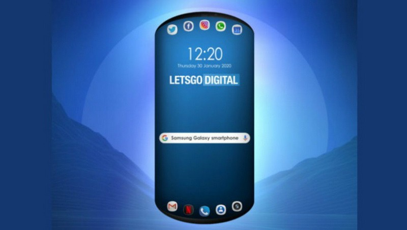 samsung patent smartfon 1