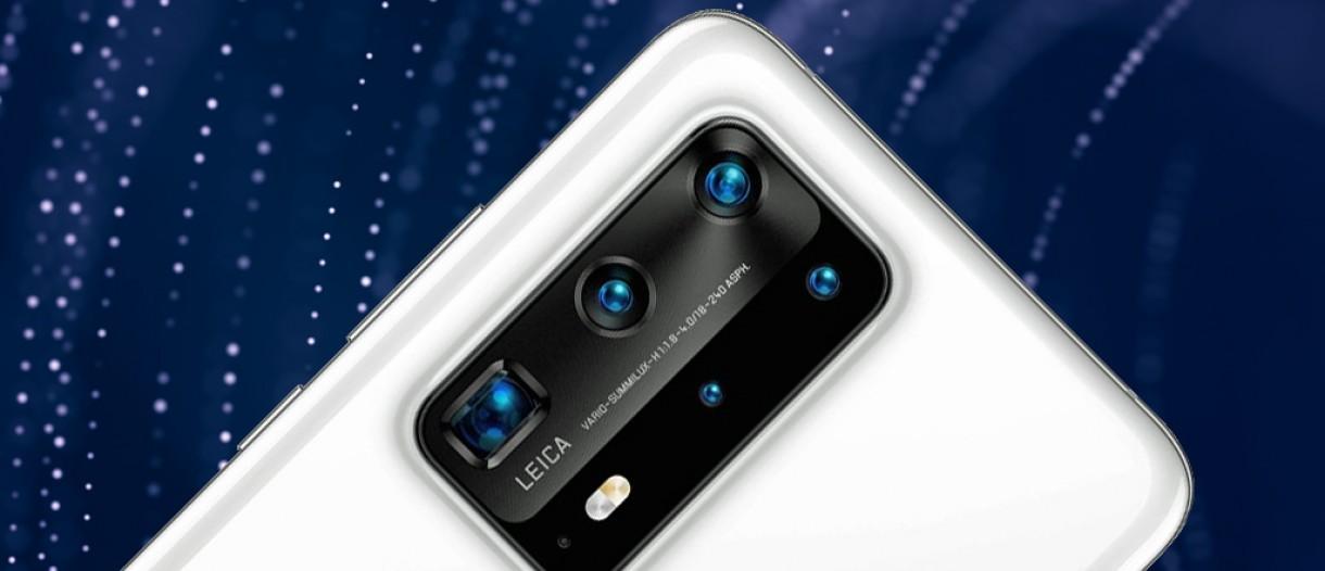 huawei p40 wifi 6