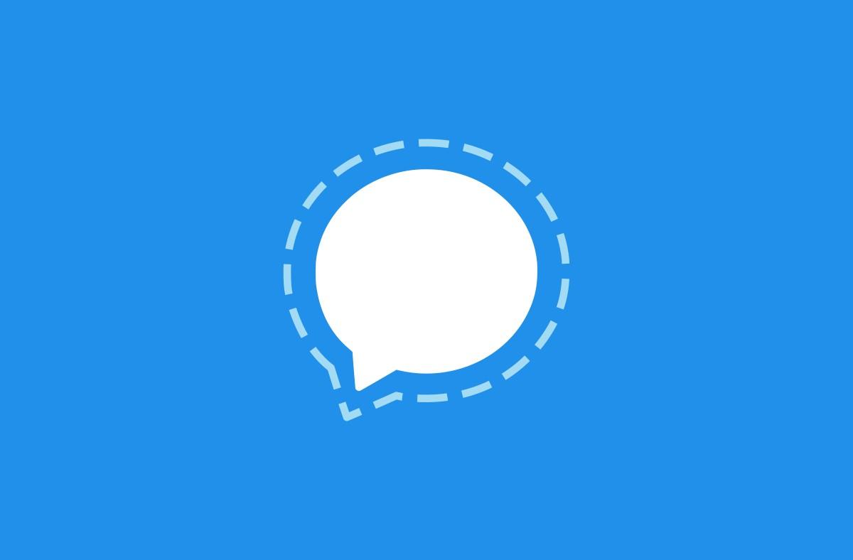 signal aplikacia