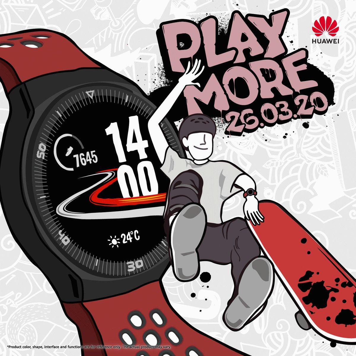 watch GT2e
